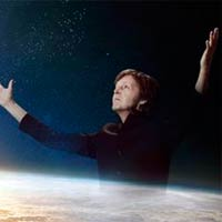 Paul McCartney e Imagine Dragons en los videos de la semana
