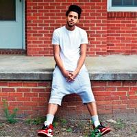 J. Cole consigue su tercer n�1 en la Billboard 200