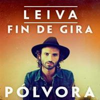 17 nuevas fechas para cerrar la gira de 'P�lvora' de Leiva