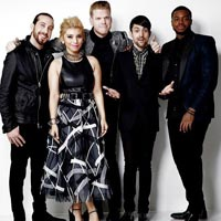 Conciertos de Pentatonix en Madrid y Barcelona