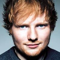 Sin cambios en el top 5 discos en UK con Ed Sheeran como n�1