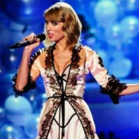 Octava semana n�1 para Taylor Swift en USA con '1989'