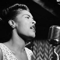 Doble homenaje a Billie Holiday