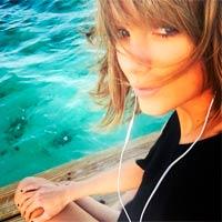 Una novena semana n�1 en USA para Taylor Swift con '1989'