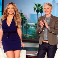 Mariah Carey anuncia residencia en Las Vegas