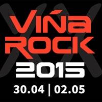 Vi�a Rock 2015 completa su cartel