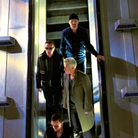 Se confirma un tercer concierto de U2 en Barcelona