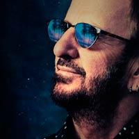 Dave Stewart colabora en el nuevo �lbum de Ringo Starr