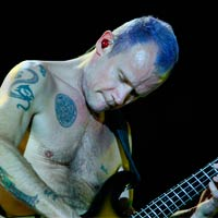 Danger Mouse produce el nuevo disco de Red Hot Chili Peppers