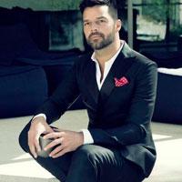 Ricky Martin y Dover, entre las novedades de la semana