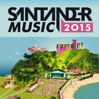 Se presenta el Santander Music 2015