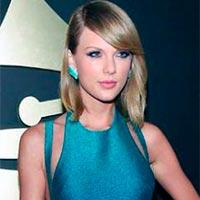 Taylor Swift y Mark Ronson siguen n�1 en Estados Unidos