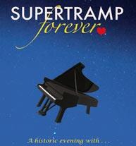 Dos conciertos de Supertramp en Espa�a en noviembre