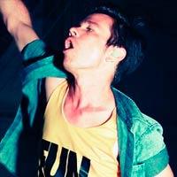 Nate Ruess prepara su primer �lbum en solitario