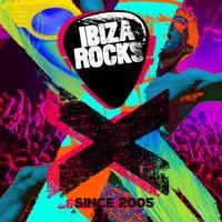 Primeras confirmaciones para el Ibiza Rocks Festival 2015