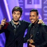 Ganadores de la 27 edici�n de los Premios Lo nuestro