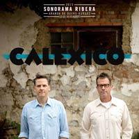 Calexico y La Habitaci�n Roja al Sonorama 2015