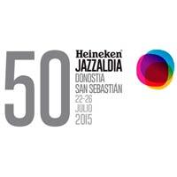 50 edici�n del Heineken Jazzaldia