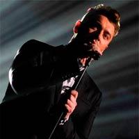 Sam Smith lidera la nueva lista de discos de Reino Unido