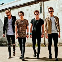 Conciertos de The Vamps en Barcelona y Madrid