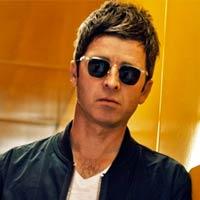 Noel Gallagher n�1 en la lista de discos brit�nica