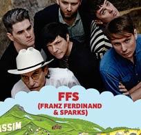 FSS al FIB 2015