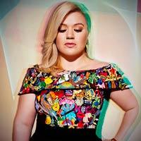 Tercer n�1 para Kelly Clarkson en la Billboard 200