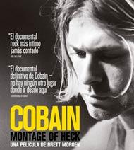 La pel�cula de Kurt Cobain