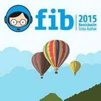 Blur al FIB 2015