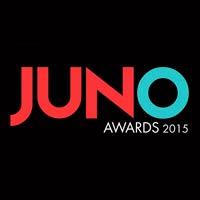 Ganadores de los Juno Awards 2015