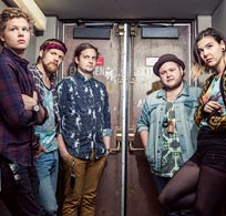 Of Monsters and Men estrena nuevo �lbum