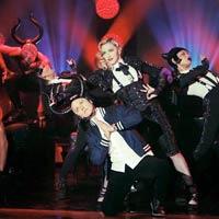 Madonna n�mero 1 en la lista de discos en Espa�a