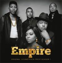 La banda sonora de Empire n�1 en la lista Billboard 200