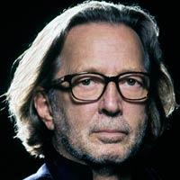 �lbum recopilatorio y serie de conciertos de Eric Clapton