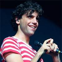 Mika al Arenal Sound 2015