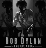 6 conciertos de Bob Dylan en Espa�a en Julio
