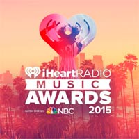 Ganadores de los iHeartRadio Music Awards 2015