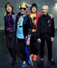 Gira 'Zip Code' de los Rolling Stones