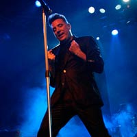 Loquillo lidera la lista de ventas de discos en Espa�a