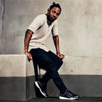 Kendrick Lamar repite en el n�1 en la Billboard 200