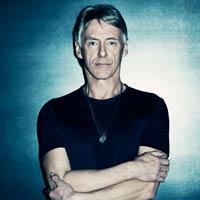Paul Weller tambi�n en Madrid