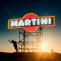 V�deo patrocinado: Martini presenta Begin Desire