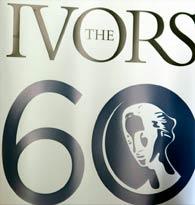 Candidatos a la 60 edici�n de los Premios Ivor Novello
