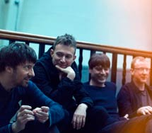 Sexto n�1 para Blur en discos en Reino Unido