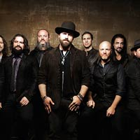 Zac Brown Band consigue un nuevo n�1 en la Billboard 200