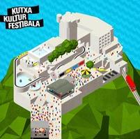 Vetusta Morla y Mogwai al Kutxa Kultur Festibala 2015