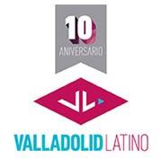 Cartel del Festival Valladolid Latino 2015