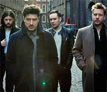 Mumford & Sons consigue un 2� n�1 en discos en UK