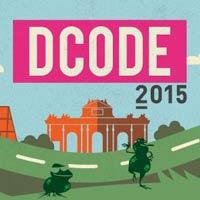 Anunciado el grueso del cartel del Dcode 2015