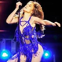 Jennifer Lopez artista residente en Las Vegas